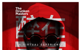 The Drunken Masters By Snatcha