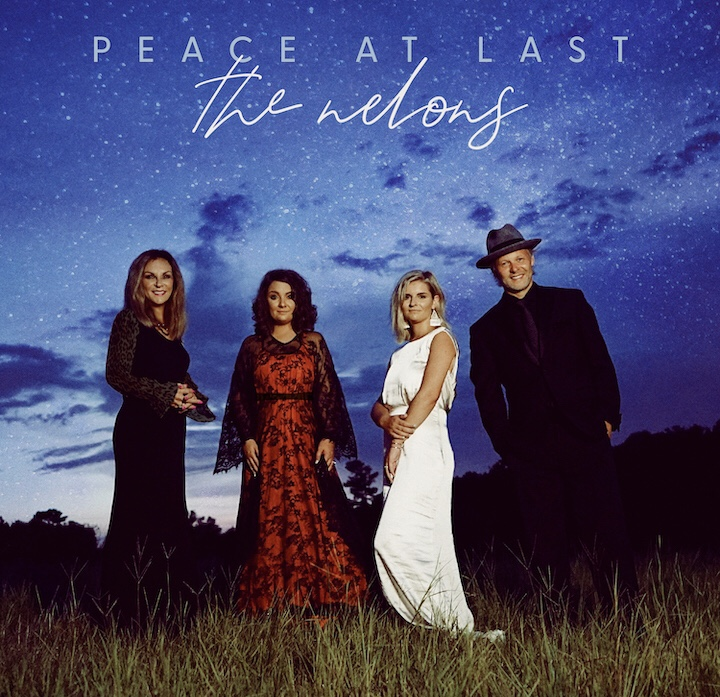 The Nelons - Peace At Last