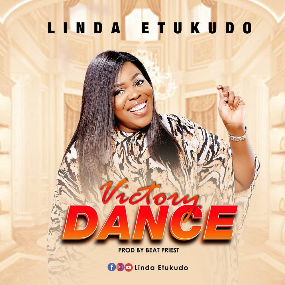 Victory Dance - Linda Etukudo