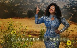 With You - Oluwayemisi Yakubu