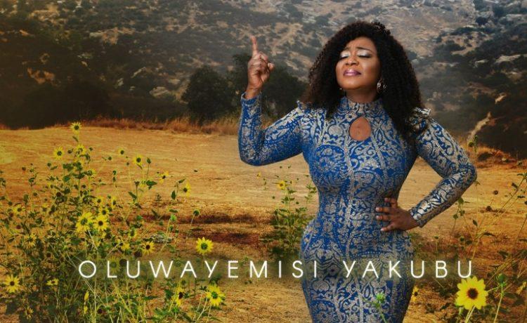 With You - Oluwayemisi Yakubu