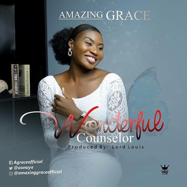 Wonderful Counselor - Amazing Grace