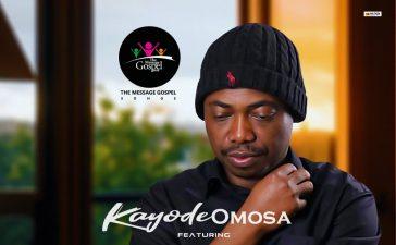 Wuru Wuru No Dey - Kayode Omosa Ft. Tobby