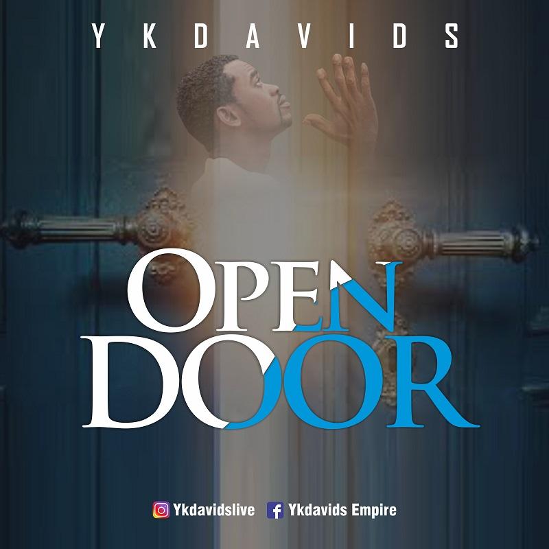 Ykdavids - Open Door