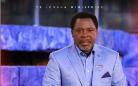 6 Years After TB Joshua Church Collapsed