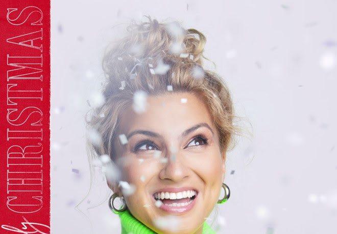 A Tori Kelly Christmas Album