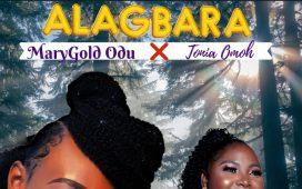 Alagbara - Marygold Odu ft. Tonia Omoh