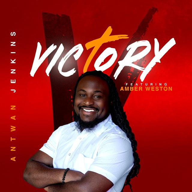 Antwan Jenkins - Victory