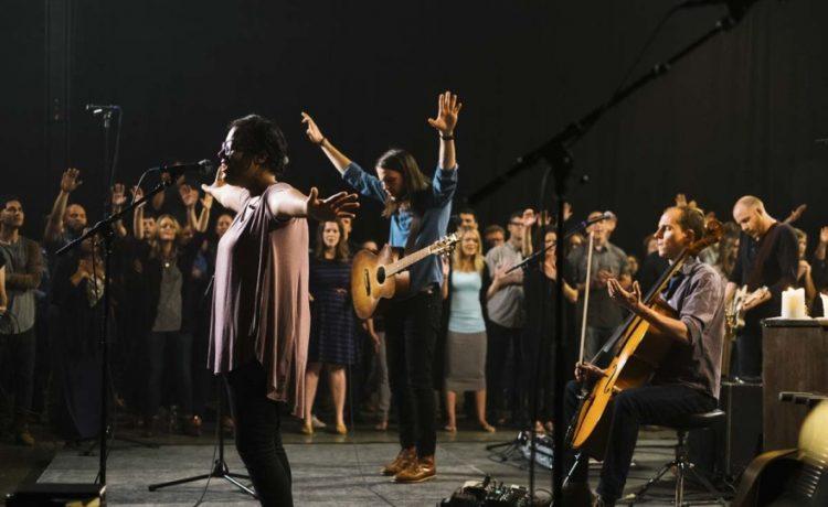 Austin Stone Worship Singers