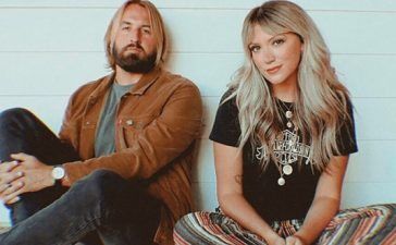 Austin & Lindsey Adamec New EP Sound of the House