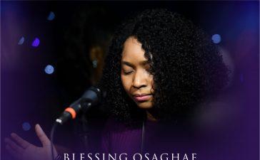 Blessing Osaghae - Quickening