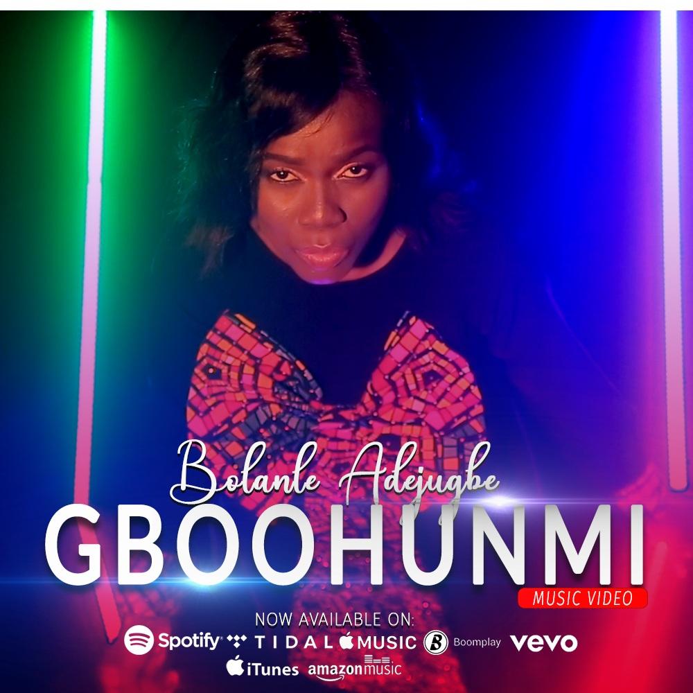 Bolanle Adejugbe Gboohunmi
