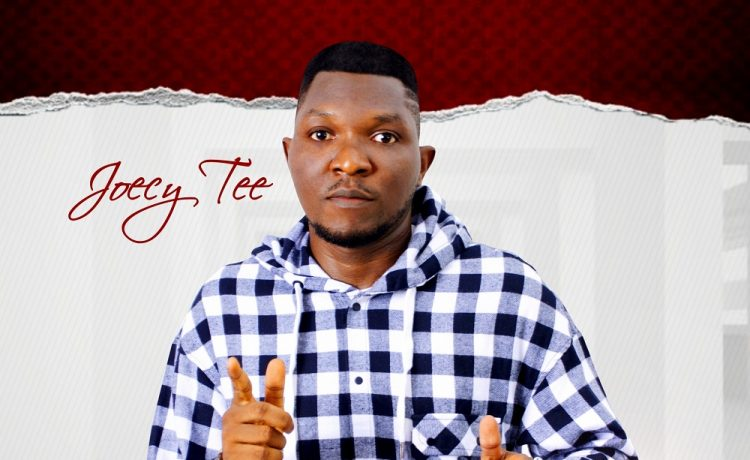 Capable EP by Joecy Tee