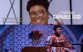 Capable God - Judikay By EeZee Conceptz