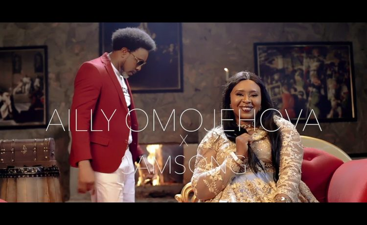Carry Me [Rmx] - Ailly Omojehova feat. Samsong
