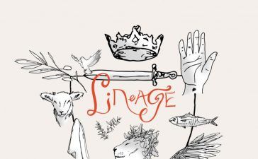 Celebration Worship - Lineage (LP) Album Songs
