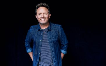 Chris Tomlin & Friends Album Songs