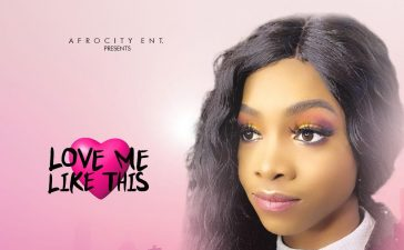 DOWNLOAD VIDEO Delight Munachy – Love Me Like This