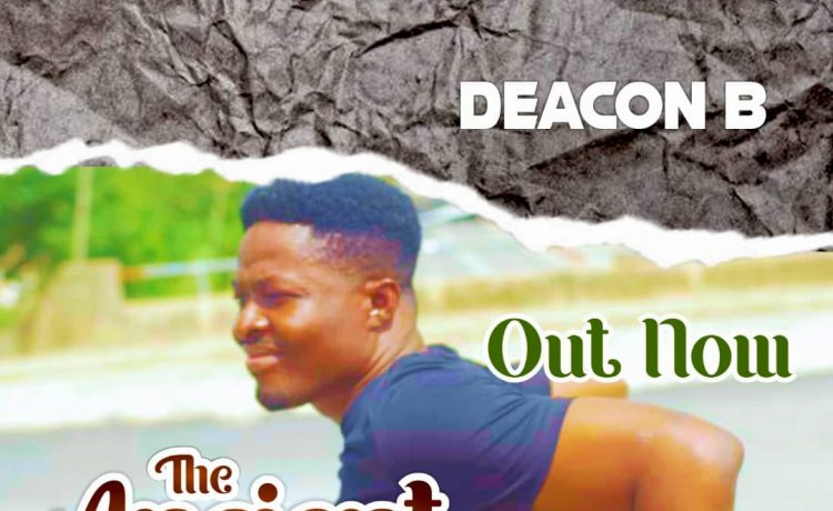 Deacon B The Ancient One