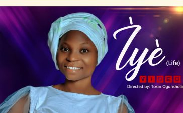 Deborah Oyekola Official Music Video