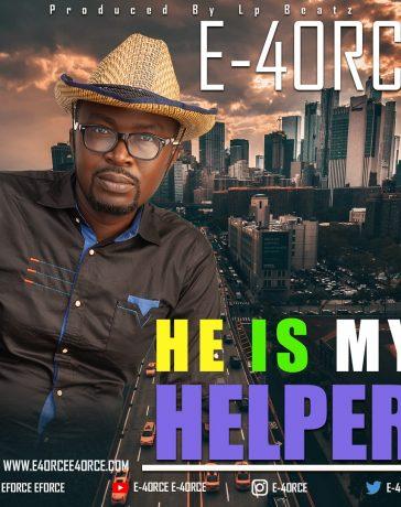 E4ORCE - He is My helper