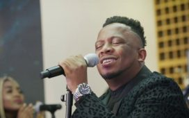 Eben – Jesus I'm In Love With You