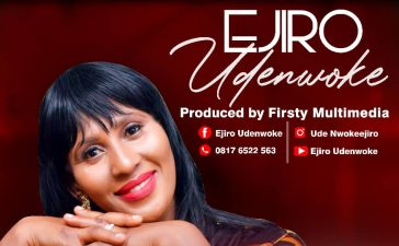 Ejiro - Jesus You Are Good