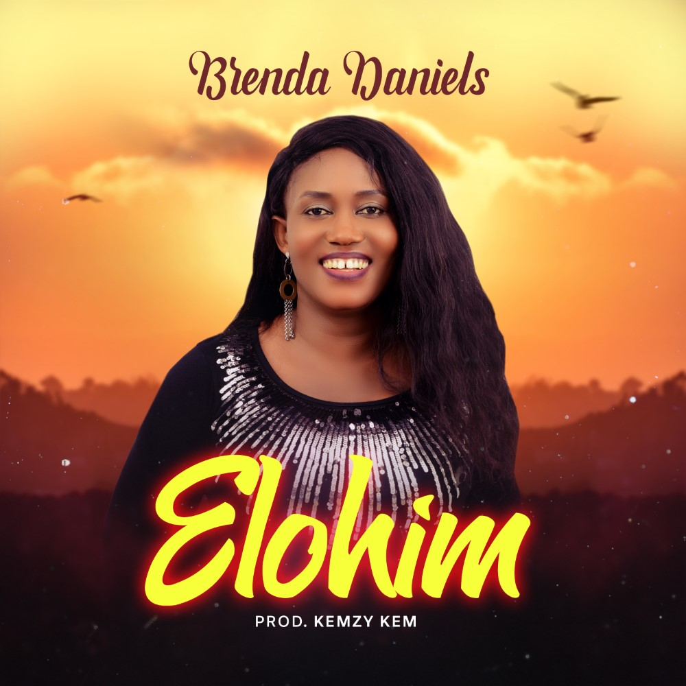 Elohim (Song) by Brenda Daniels