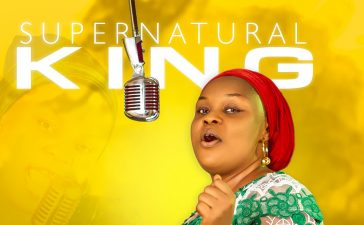 Esther Edoho - Supernatural King