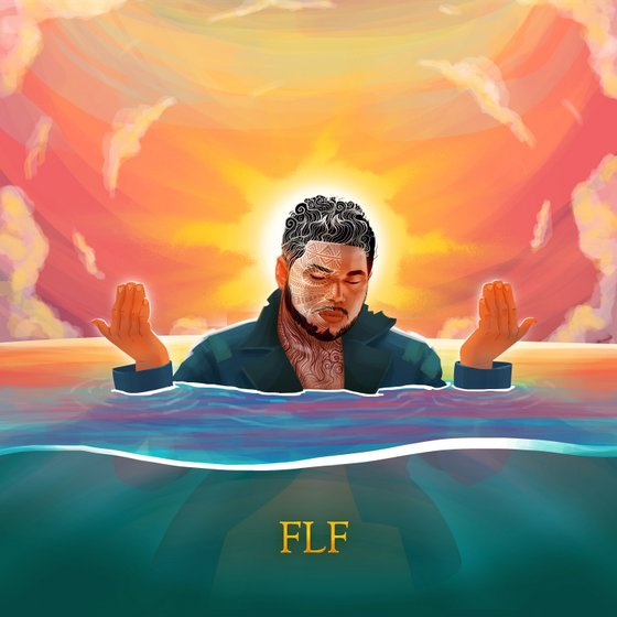 FLF Self-Titled Debut LP