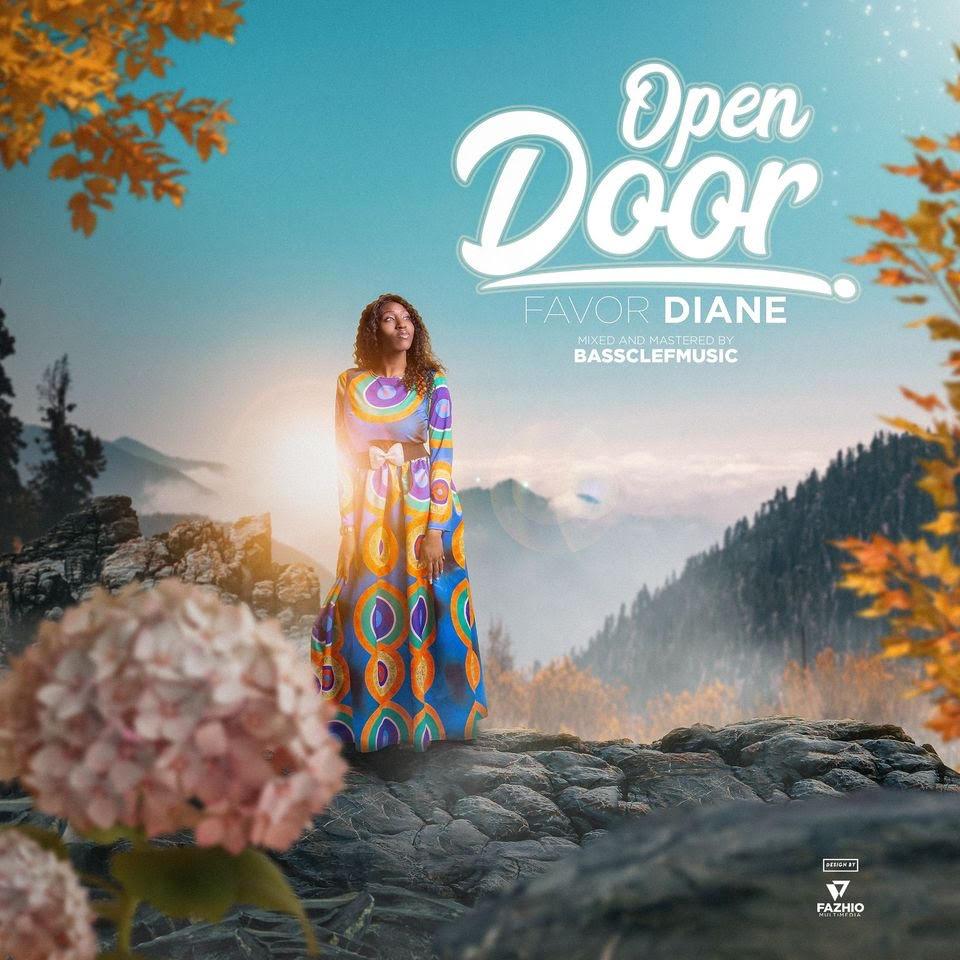 FavorDiane - Open Door