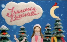 Francesca Battistelli 2020 This Christmas Songs