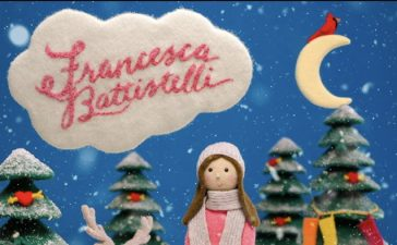 Francesca Battistelli 2020 This Christmas Songs