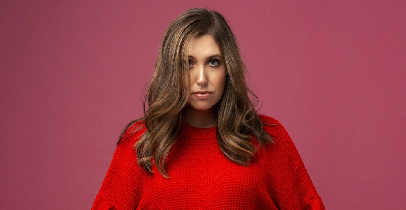Francesca Battistelli Sophomore Christmas Album