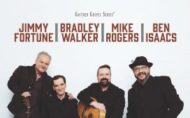 Gaither Vocal Band - Brotherly Love