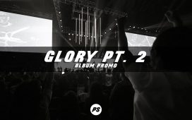 Glory Pt. Two (Live) Album by Planetshakers