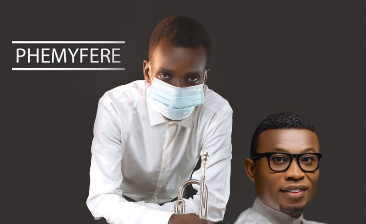 Heal Our Land - Phemyfere feat. Fortune Ebel
