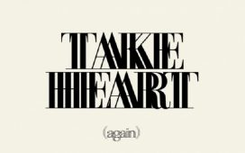 Hillsong Worship - Take Heart (Again) New Album