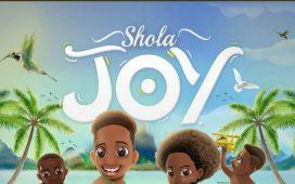 I FEEL JOY - SHOLA