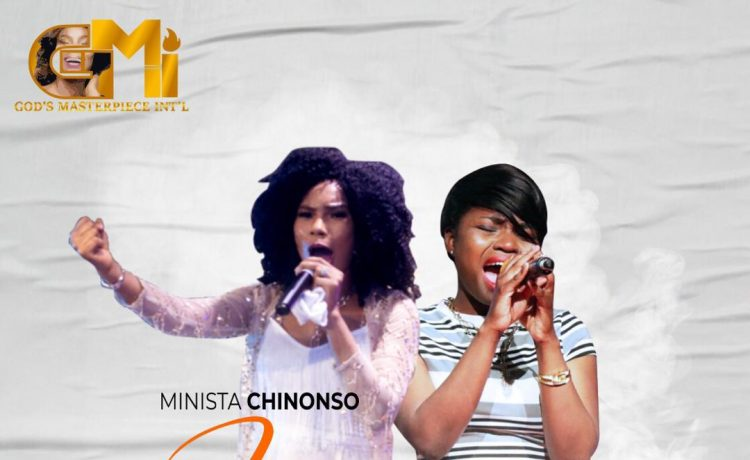 I Love To Give You Praise (Song) by Minista ChiNonso ft. Sharon Andrew