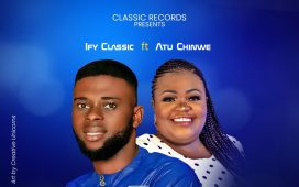 I See The Angels – Ify Classic Ft. Atu Chinwe