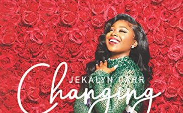 Jekalyn Carr - Changing Your Story (Live) Album
