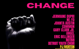 Jermaine Dupri New Song Collaboration 'Change'
