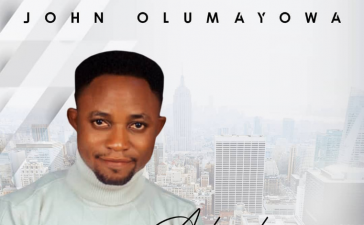 John Olumayowa Set To Release Debut R&B Song