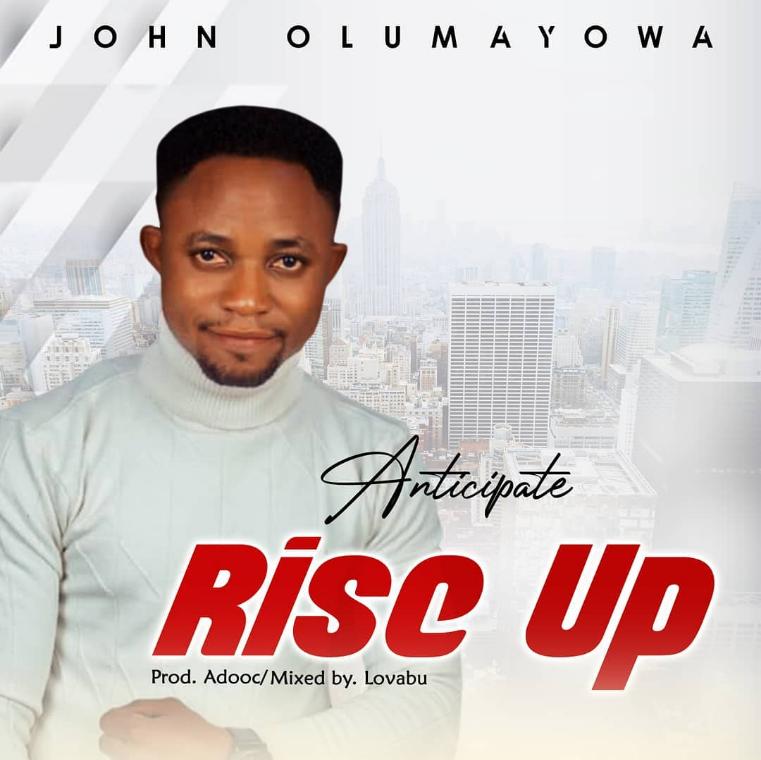 John Olumayowa Set To Release Debut R&B Song