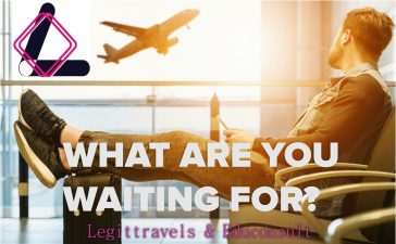 Legit Travels and Educonsult