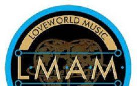 Loveworld Records Label