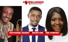 Mairo Ese Album with Nathaniel Bassey & Ese Chekwa