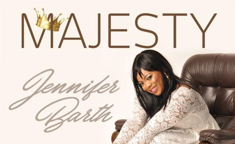 Majesty (song) by Jennifer Barth