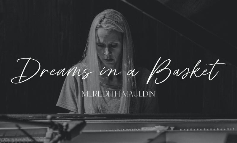 Meredith Mauldin - Dreams In A Basket